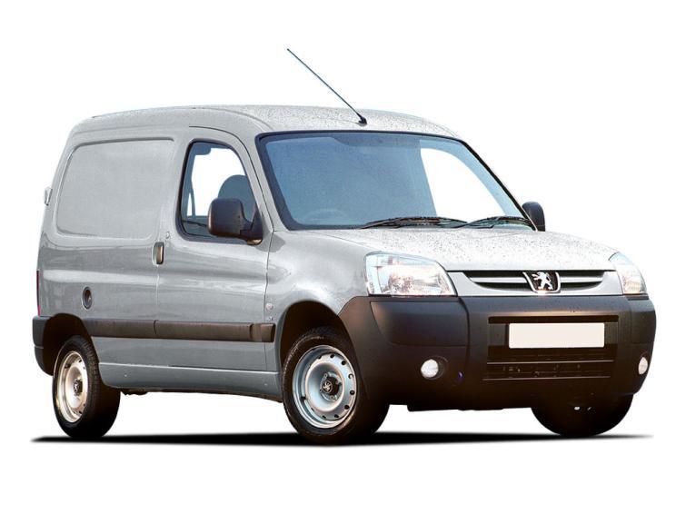 peugeot partner 800 origin hdi 75 van diesel dealer