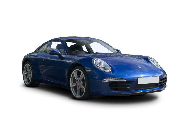 Porsche 911 2dr PDK  [991] turbo coupe