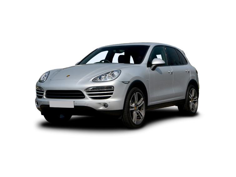 Porsche Cayenne Diesel 5dr Tiptronic S diesel estate New Car