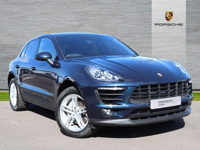 Porsche Macan review - prices, specs and 0-60 time | Evo