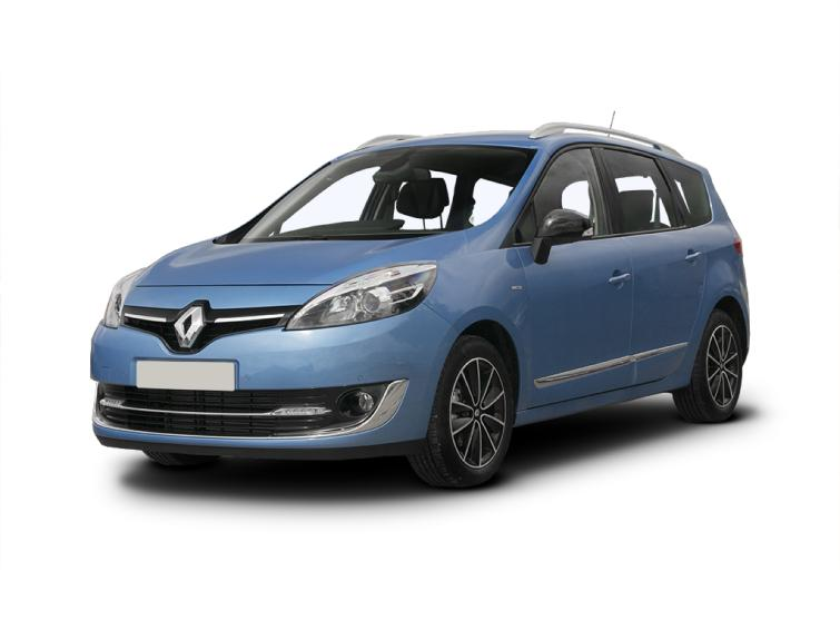Renault Grand Scenic 1.6 dCi Dynamique TomTom Energy 5dr  diesel estate