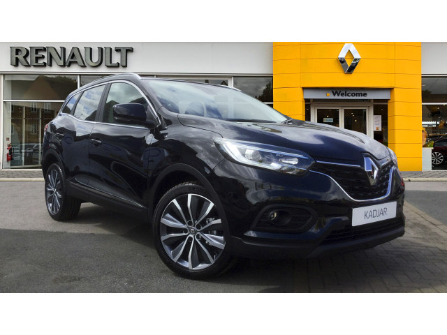 Renault Kadjar Review and Buying Guide: Best Deals and