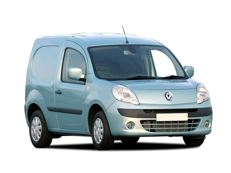 new renault kangoo sl17dci 70 freeway van compact diesel uk car. Black Bedroom Furniture Sets. Home Design Ideas