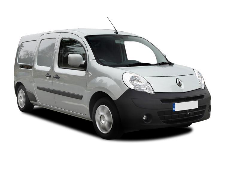 renault kangoo ll21 44kw van auto maxi ze electric new van built to order. Black Bedroom Furniture Sets. Home Design Ideas