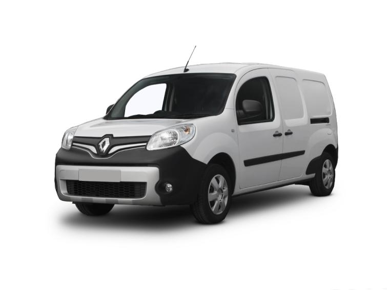 new renault kangoo ll21dci 90 van maxi diesel uk car. Black Bedroom Furniture Sets. Home Design Ideas