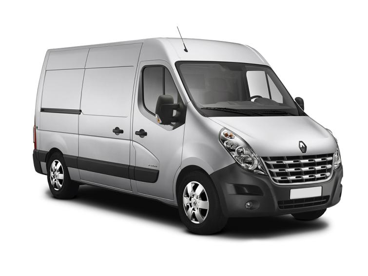 Renault Master LH35 ENERGY dCi 110 Business High Roof Van  lwb diesel fwd High Volume/High Roof Van