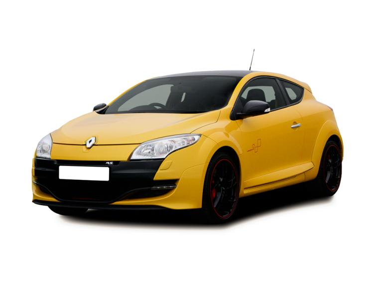 Renault megane coupe finance deals
