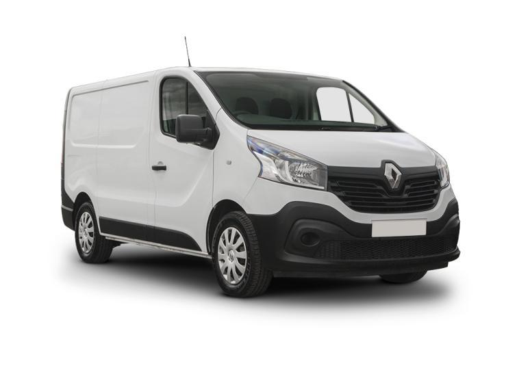 cc46261a868884 Renault Trafic SL27 ENERGY dCi 125 Business Van swb diesel
