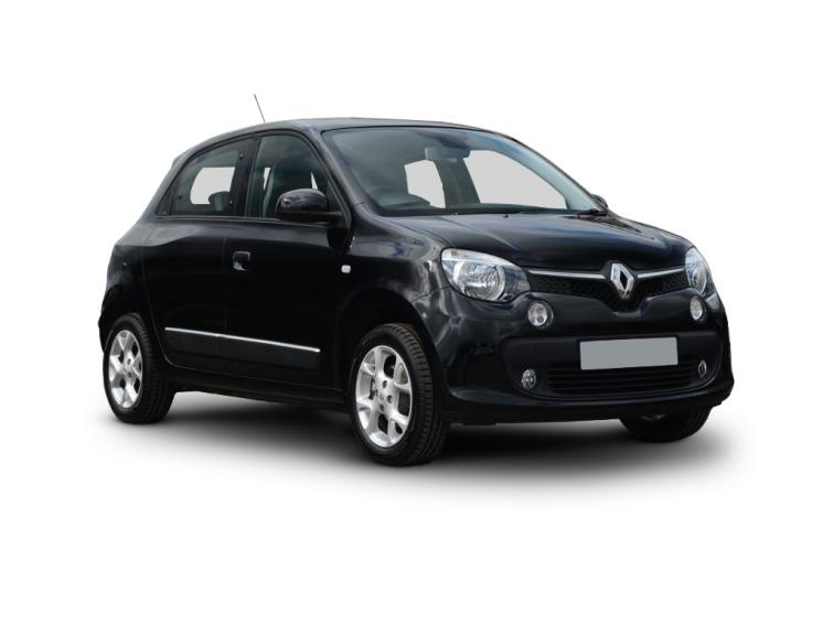 Renault Twingo 0.9 TCE Iconic 5dr [Start Stop]  hatchback