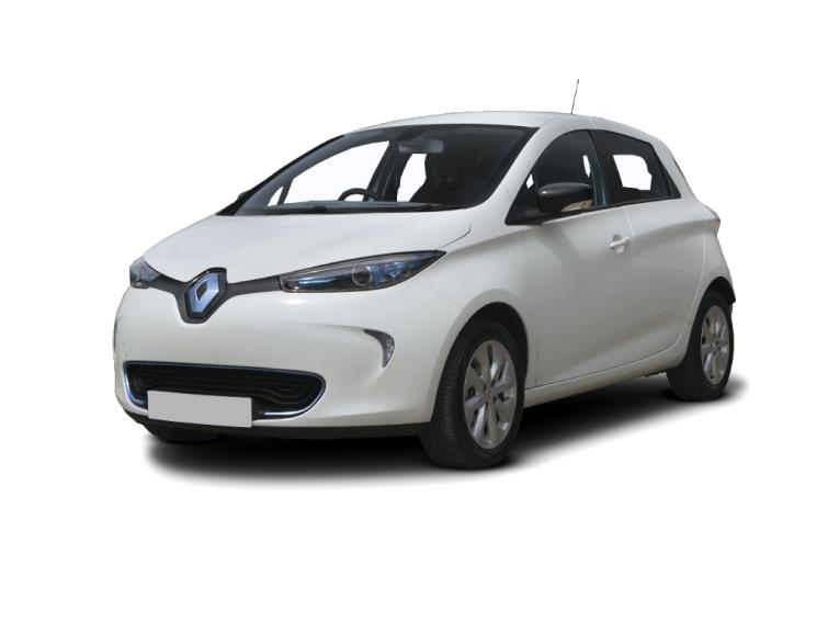 Renault Zoe Signature Nav Quick Charge 5dr Auto  hatchback