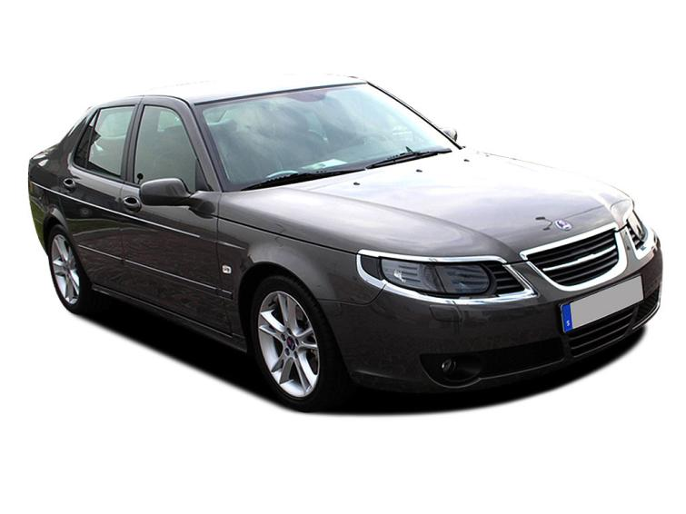 saab 9 5 turbo edition 4dr saloon special editions. Black Bedroom Furniture Sets. Home Design Ideas