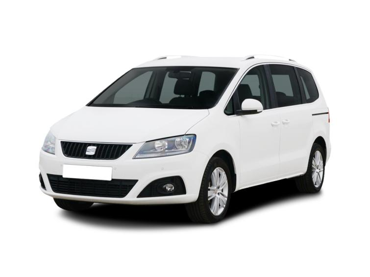 Seat Alhambra 2.0 TDI CR Ecomotive I TECH 5dr  estate special editions