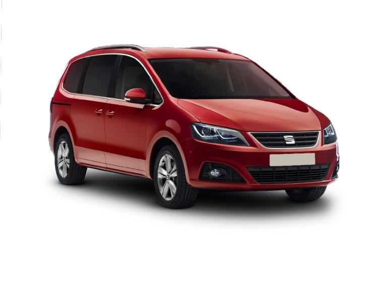 Seat Alhambra 2.0 TDI CR Style Advanced [184] 5dr DSG  estate special editions
