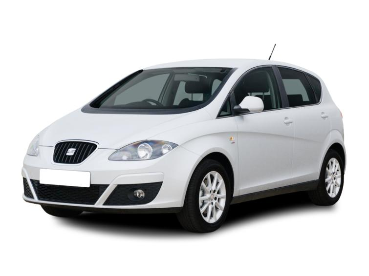 Seat Altea 1.6 TDI CR SE Copa 5dr DSG  diesel estate