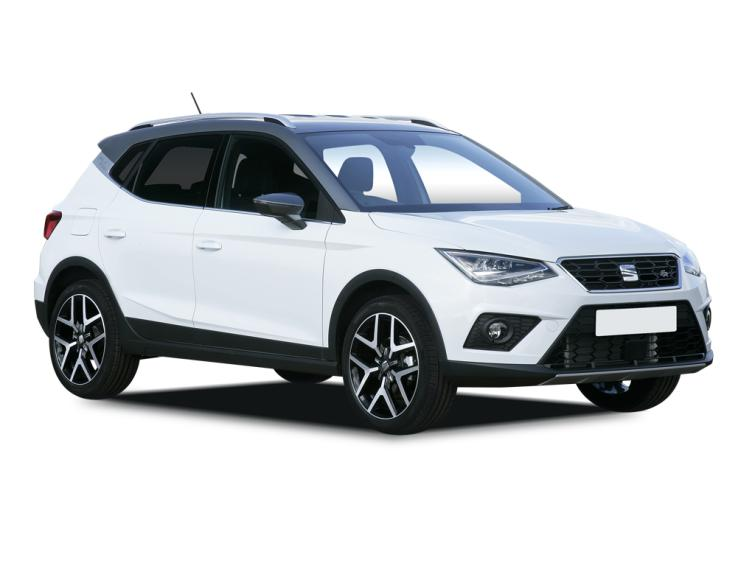 Seat ARONA 1.0 TSI 115 Xcellence Lux 5dr  hatchback