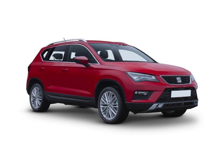 seat ateca suv 2019 review | carbuyer