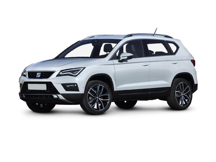 Seat ATECA 2.0 TDI Xcellence 5dr 4Drive  diesel estate