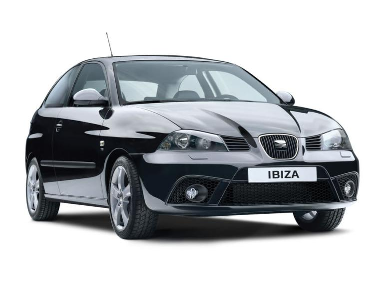 seat ibiza 1 9 tdi sport 3dr diesel hatchback dealer. Black Bedroom Furniture Sets. Home Design Ideas