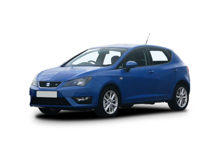 Seat Ibiza 1.2 TSI I TECH 5dr  hatchback special edition