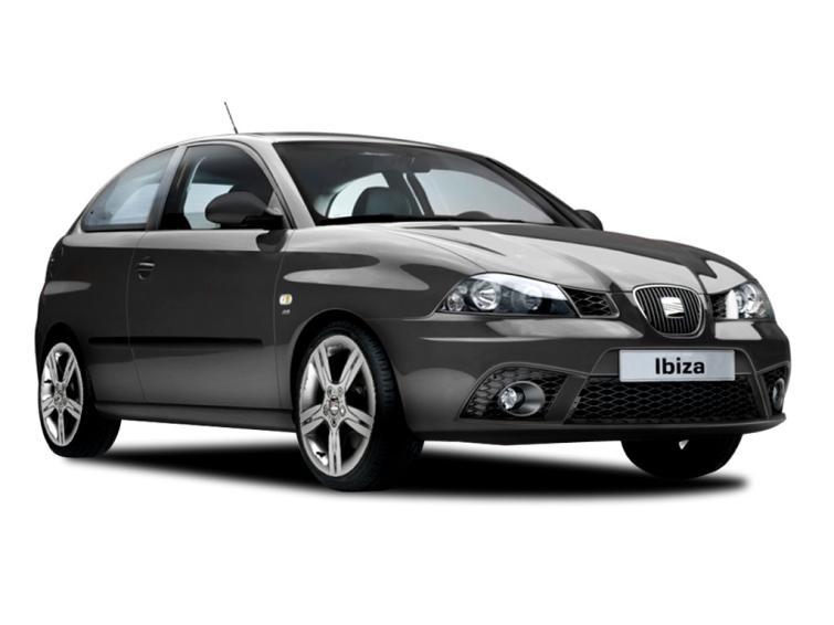 seat ibiza 1 4 formula sport 3dr hatchback special eds at discount price. Black Bedroom Furniture Sets. Home Design Ideas