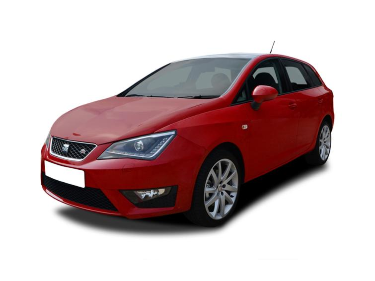 Seat Ibiza 1.4 Toca 5dr  sport tourer special edition