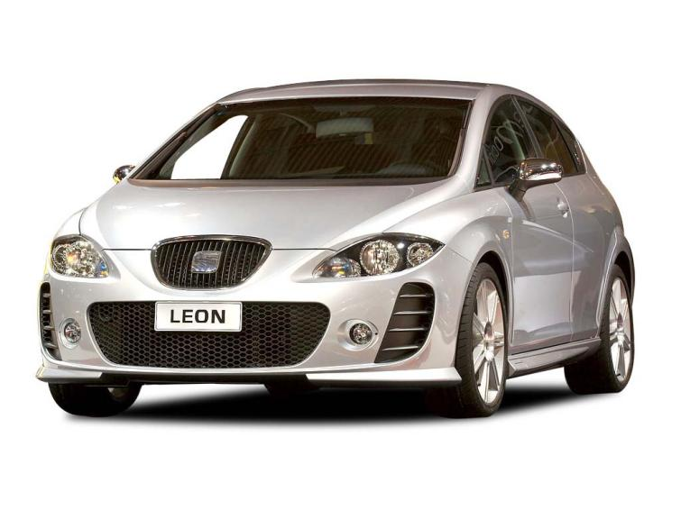 buy a seat leon 1 6 reference sport styling kit 5dr hatchback. Black Bedroom Furniture Sets. Home Design Ideas