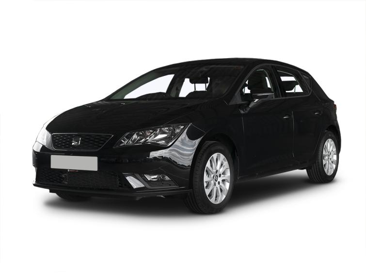 Seat Leon 1.4 TSI ACT 150 FR 5dr [Technology Pack]  hatchback