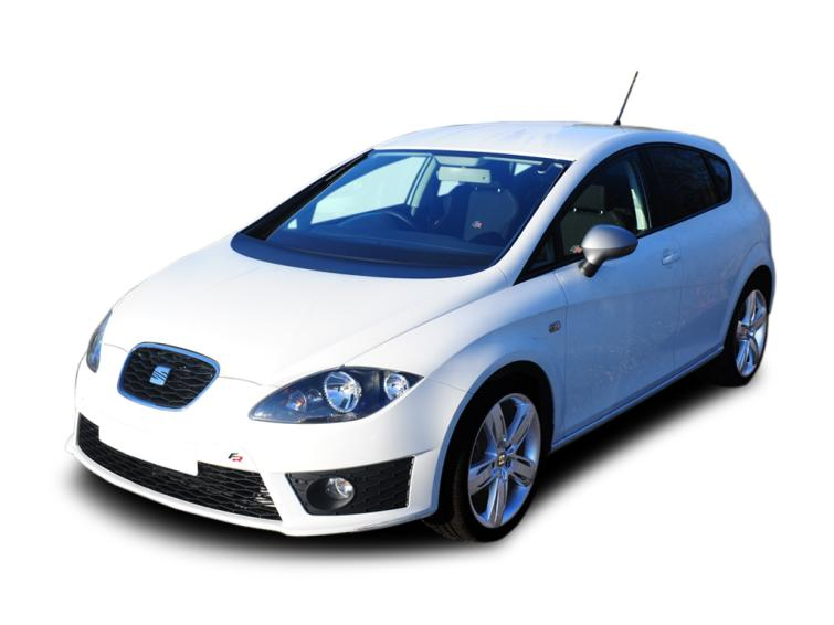 Seat Leon 1.2 TSI S Copa 5dr [6 speed]  hatchback