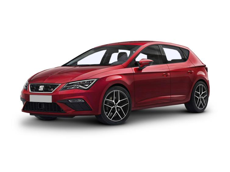 Seat Leon 1.2 TSI SE Dynamic Technology 5dr  hatchback