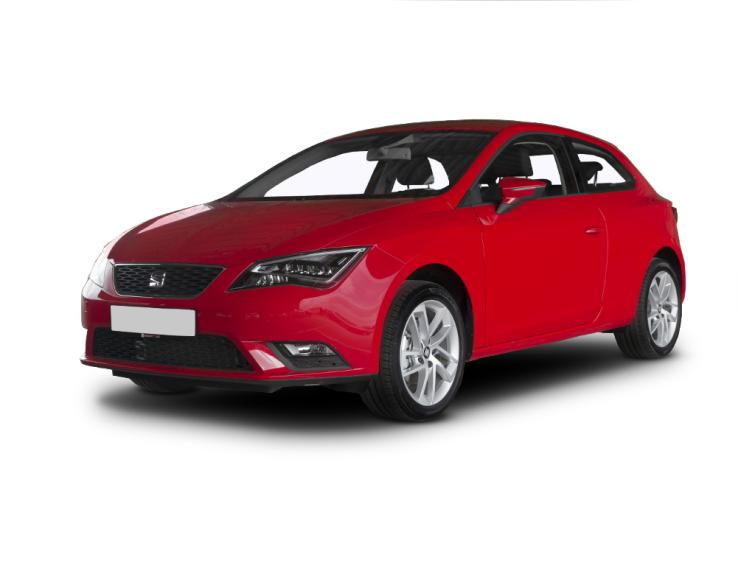 Seat Leon 1.4 TSI SE 3dr [Technology Pack]  sport coupe