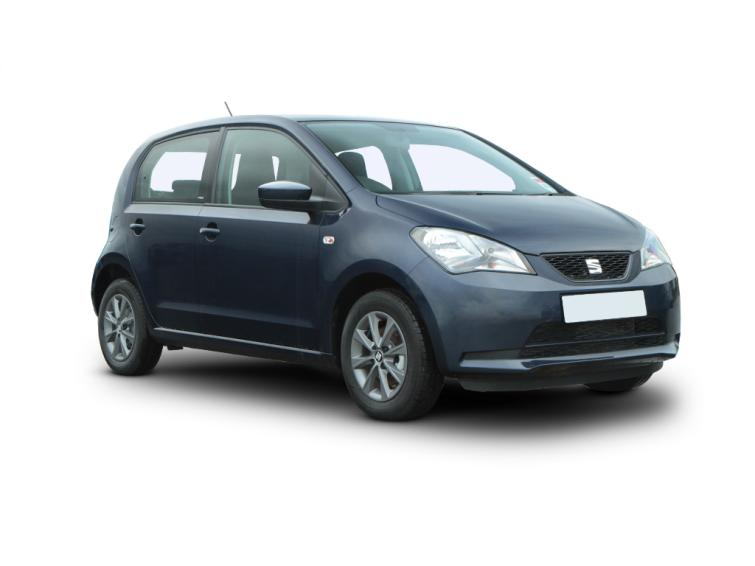 Seat MII 1.0 75 Mii by Mango 5dr  hatchback special edition