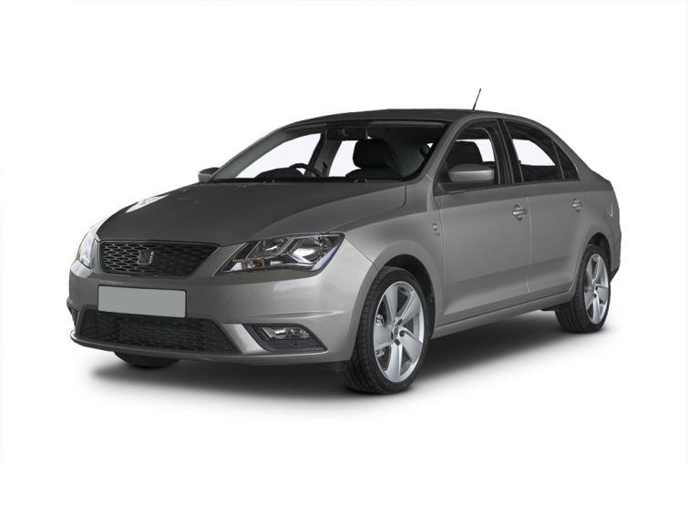Seat Toledo 14 TDI Ecomotive SE 5dr diesel hatchback for Sale