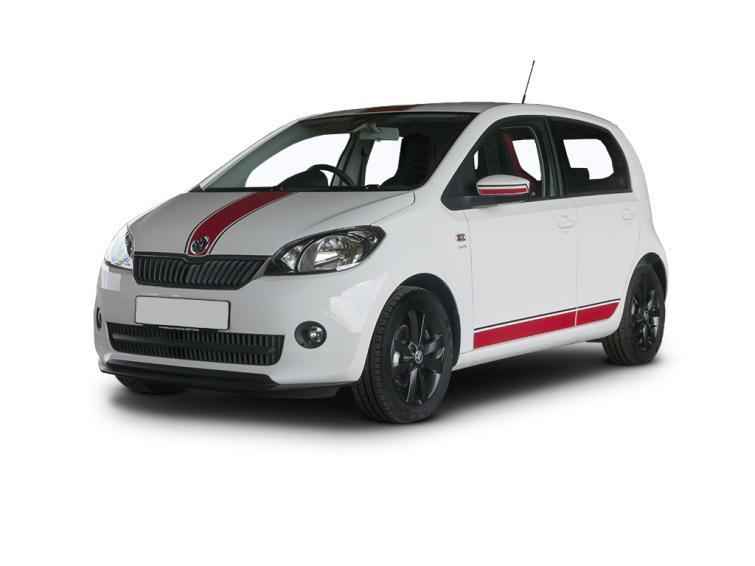 New Skoda Citigo Hatchback 2012 2017 Cars For Sale Cheap Skoda