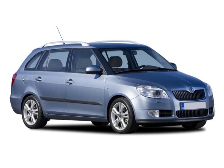 skoda fabia 1 9 tdi pd scout 5dr diesel estate at cheap price. Black Bedroom Furniture Sets. Home Design Ideas
