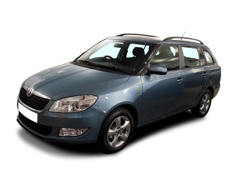 new skoda fabia diesel estate 2010 2014 cars for sale. Black Bedroom Furniture Sets. Home Design Ideas