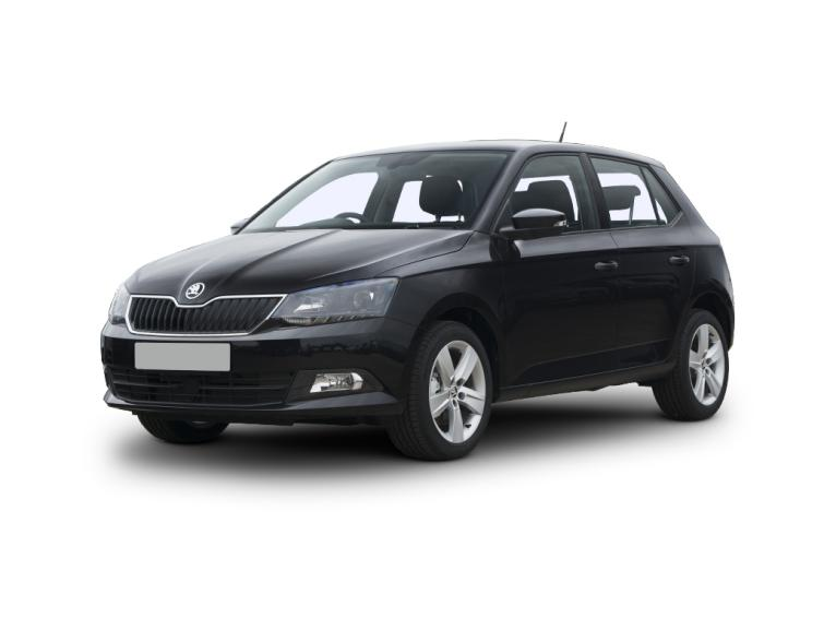 Skoda Fabia 1.0 TSI Colour Edition 5dr  hatchback special editions
