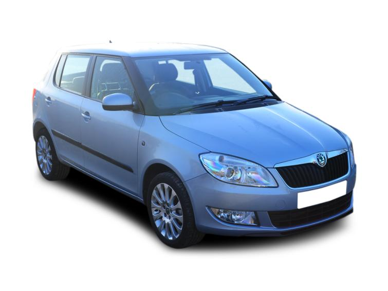 Skoda Fabia 1.2 12V Reaction 5dr  hatchback special editions