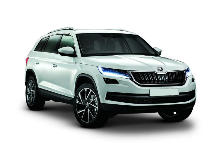 skoda kodiaq review and buying guide best deals and prices buyacar. Black Bedroom Furniture Sets. Home Design Ideas