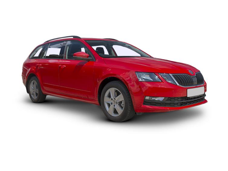 Skoda Octavia 1.5 TSI SE Technology 5dr  estate