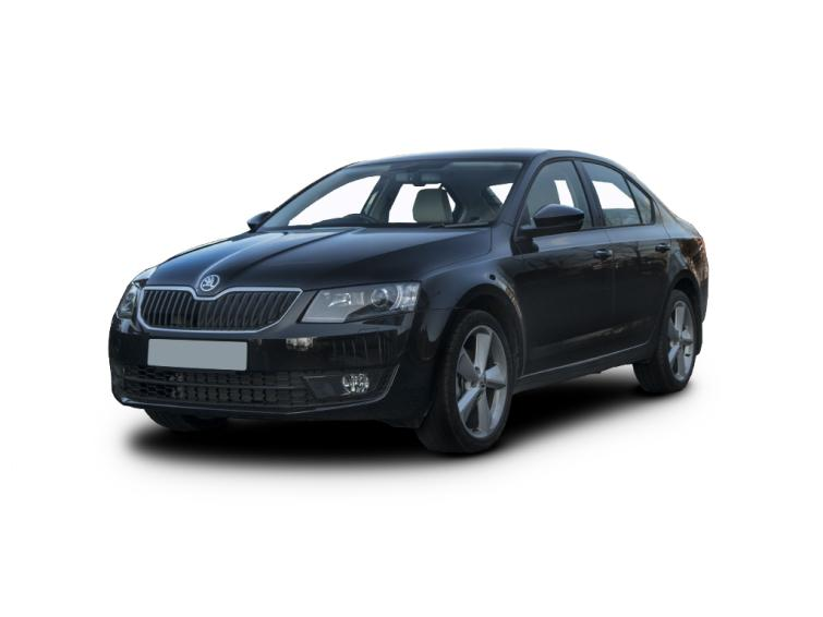 Skoda Octavia 2.0 TDI CR SE Business 5dr  diesel hatchback