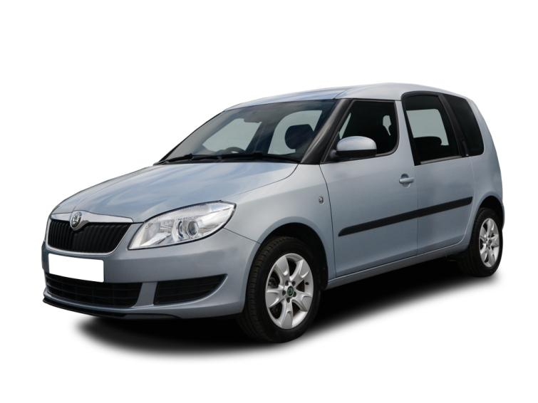 Skoda Roomster 1.2 TSI SE 5dr  estate
