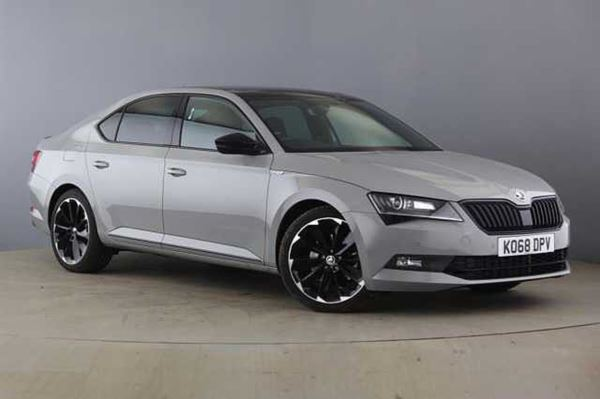 Skoda Superb 2 0 TFSI 4x4 2015 review | Auto Express