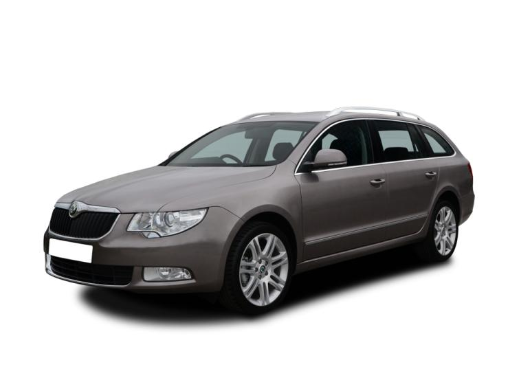 Skoda Superb 2.0 TDI CR 170 Elegance 5dr  diesel estate