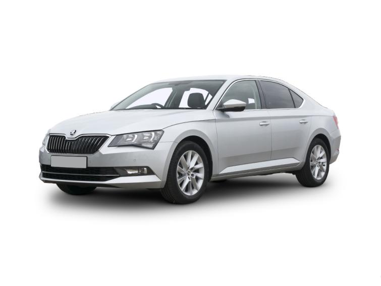 Skoda Superb 2.0 TDI CR Laurin + Klement 5dr  diesel hatchback
