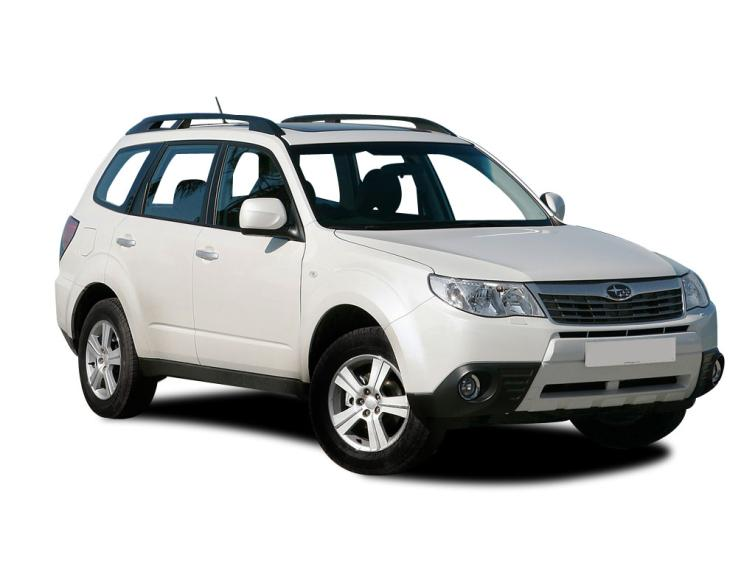 subaru forester 2 0d xsn 5dr diesel estate new car built to order. Black Bedroom Furniture Sets. Home Design Ideas