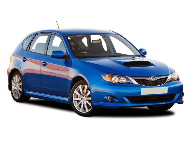 Subaru wrx sti 2 5 wrx sti type uk 5dr hatchback new car for Subaru motors finance online payment