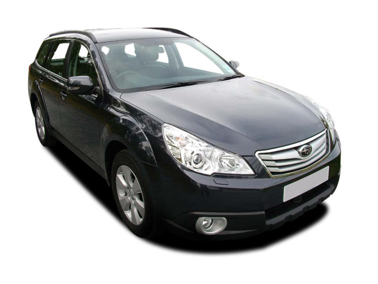 Subaru Outback 2.0D SE Outback 5dr