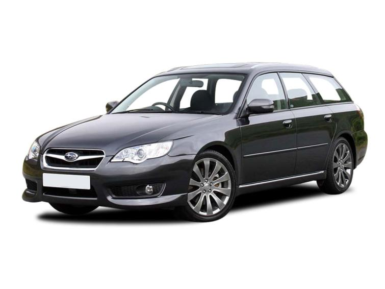 subaru legacy 3 0 r spec b 5dr sport tourer discounted cars. Black Bedroom Furniture Sets. Home Design Ideas