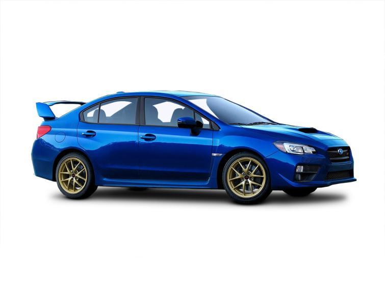 Subaru WRX STi review   Auto Express