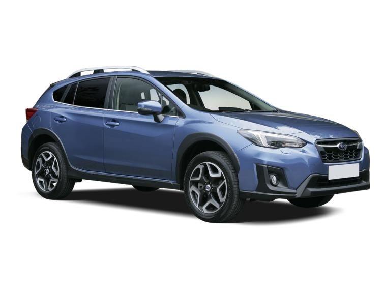 New Subaru XV SE 2018 review | Auto Express